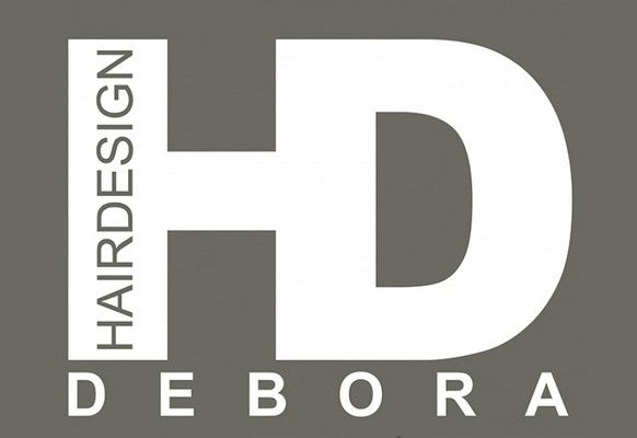 Logo-Debora Hairdesign